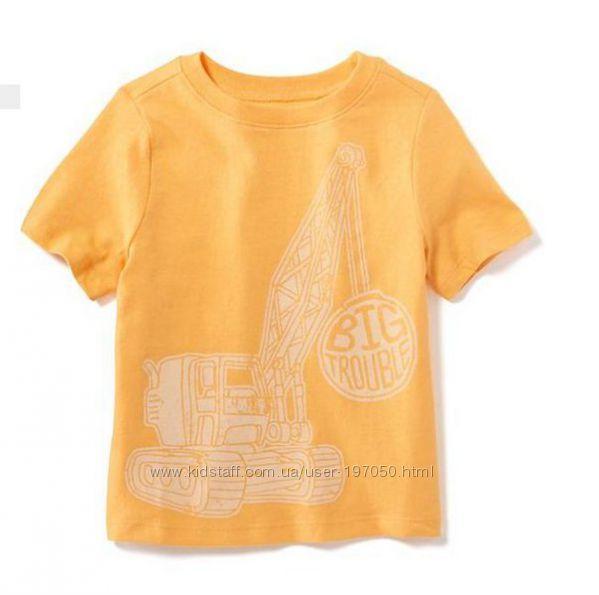 Красивые футболки регланы мальчикам из Америки 4-5 лет