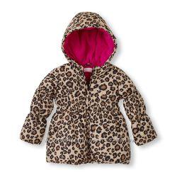 Куртка на флисе ChildrensPlace 3 года