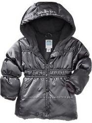 Шикарная куртка на флисе девочке Old Navy 18-24 мес.