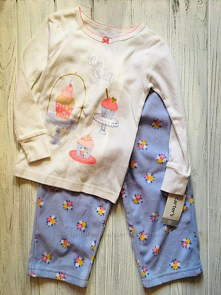 Пижама Carters 2 года