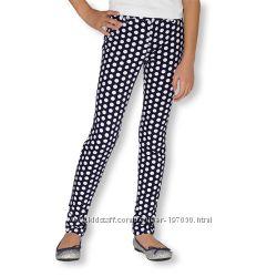 Модные брюки и джинсики из Америки девочкам 4-5-6 лет