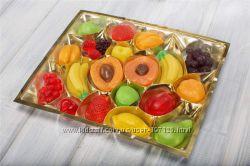 Мармелад фруктовый игрис полезный в наличии