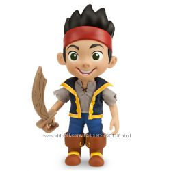 Джейк и пираты Нетландии, говорящая игрушка в идеале.