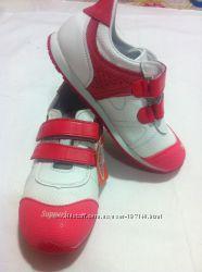 Tiflani ортопедические кожаные кросовки
