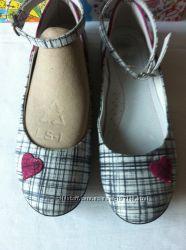 Emel польские нарядные школьные туфли