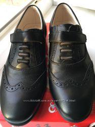 Школьные кожаные туфли Турция e8d466cc275fd