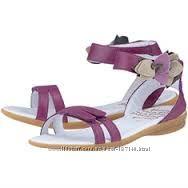 Garvalin Испания - нарядные сандалии девчушкам
