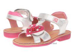 GARVALIN Испания - обувь для веселых непосед