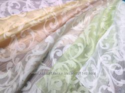 Ткани ANTERI для портьер, гардин и домашнего текстиля