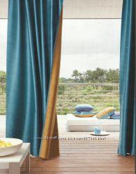 Пошив штор из светонепроницаемой ткани блэкаут