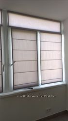 римские шторы - пошив