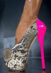 Продам туфли Lorenzi р. 37