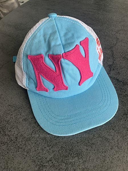 Детская кепка NY