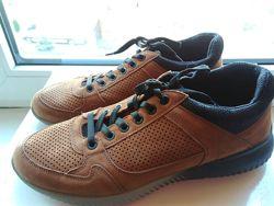 Кроссовки, туфли мужские, размер 41