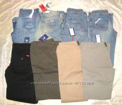 ОБМЕН новые джинсы  штаны все  оптом 6пар