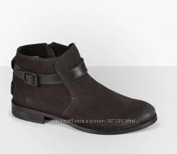 Крутые ботинки Левайс