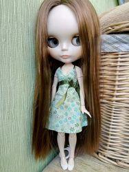 Кукла Блайз Blythe шарнирная