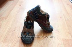 Шикарные ботиночки на мальчика 31 размер