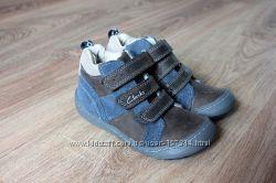 . Невесомые, очень симпатичные ботиночки для Вашего малыша
