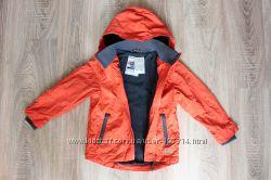 . Яркая, стильная курточка NEXT на рост 110 см