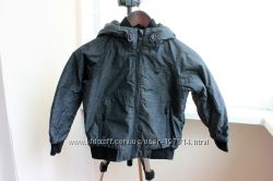 . Классическая, мальчиковая курточка на 5 лет, NEXT