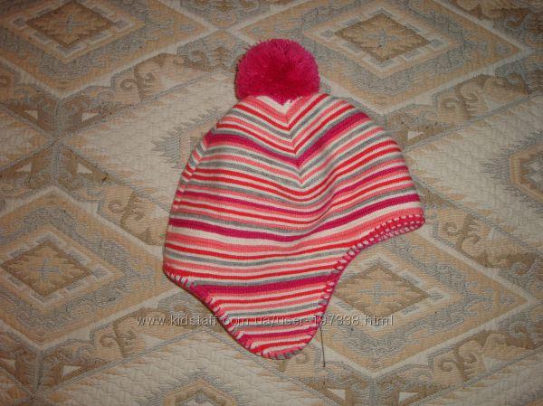 демисезонная шапка С&A