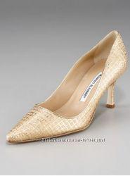 Туфли женские Manolo Blahnik