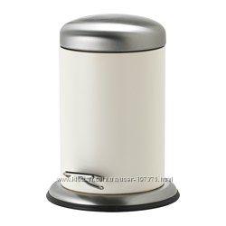 щетка и корзина для туалета ikea
