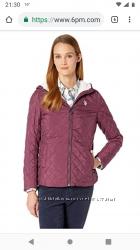 Куртка женская лёгкая U. S. Polo Assn
