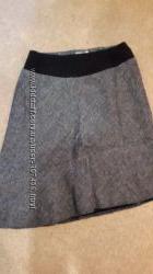 Обновки беременным на весну юбка джинсы кофта жилетка