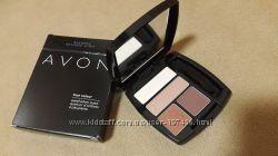 True color Avon новые тени 5 грамм warm sunrise можно на подарок