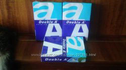Бумага Офисная Double A Premium, A4, 80grm, 500 л