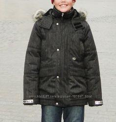 Куртка зимняя Lenne 152