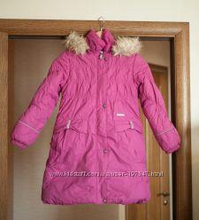 Пальто зимнее Lenne 134