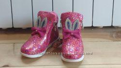 Деми ботинки для девченок