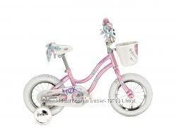 Велосипед - TREK - Mystic 12, розовый