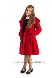 Демисезонные пальто Borelli 4-14 лет