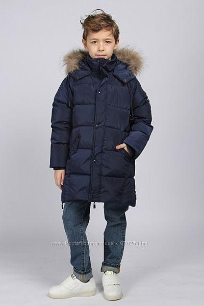 Зимние куртки для мальчиков Borelli Италия