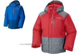 Зимняя куртка Columbia оригинал все размеры