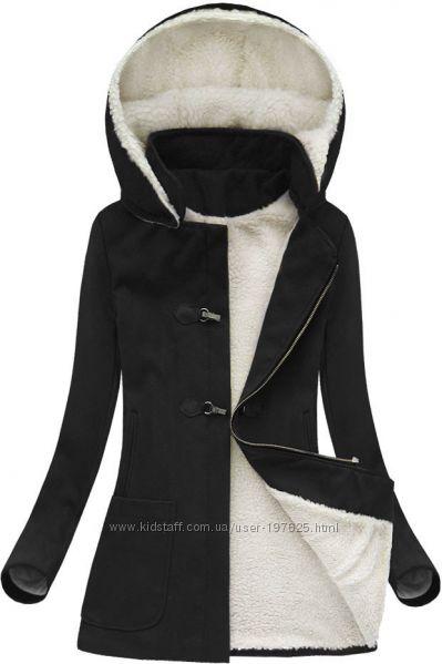 Пальто Goodlookin Польша S, M распродажа