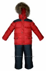 Зима Borelli для мальчиков от 2 до 14 лет заказ от 1 шт.