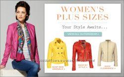 Кожаные куртки, пиджаки, сумки, обувь и аксессуары из США