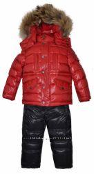 Распродажа Зима Borelli для мальчиков от 2  до 14 лет заказ от 1 шт.