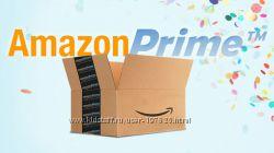 Вся Америка - Amazon Prime - вес 8уе - Россия, Крым