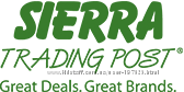 Заказы с Sierra под минус 25