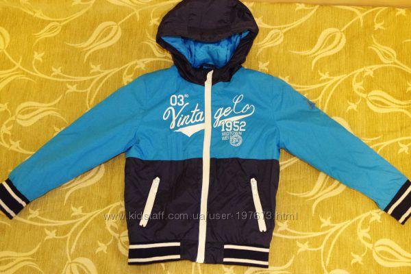 Куртка  Рalomino размер 116