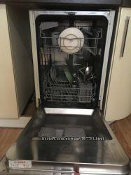 Посудомоечная машина BOSCH Встраиваемая