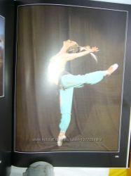 Балет. Фотоальбом - этюды и образы, книга большого формата.