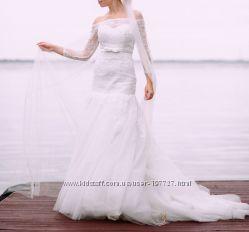 800adfa3e56b609 Свадебное платье LA SPOSA, 6499 грн. Свадебные платья - Kidstaff ...