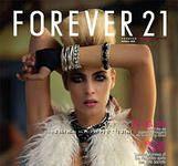 �������, forever21